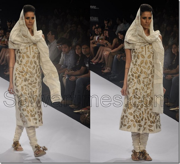 Debarun_White_Designer_Salwar_kamez...