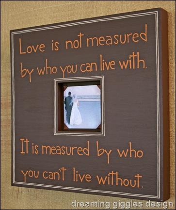 14x14 love is