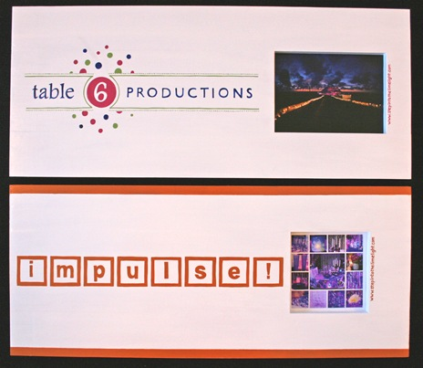 table 6 impulse