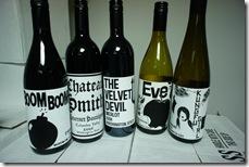 charles smith酒