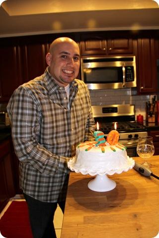 Eric cake