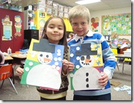 Winter Centers Snowmen 037