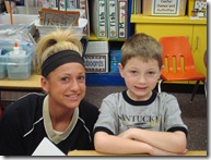 Emporia State Softball Pen Pals 012