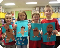 Gingerbread Stories and Centers 011