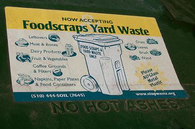 社区厨余堆肥计划应当是在环保改革中最先