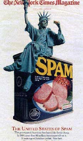 Freedom spam