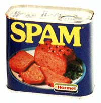 Spam: to be or not to be?
