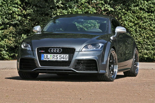 Tuning studio Mcchip has presented a package for Audi TT RS