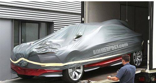 BMW Z Vision
