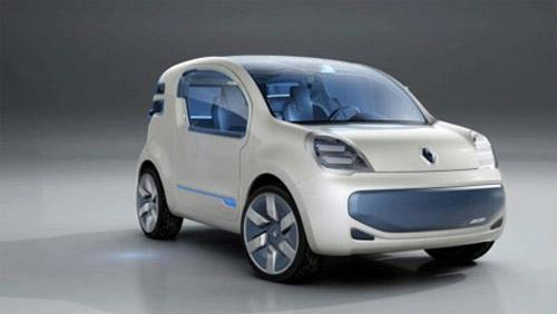 Concept Renault
