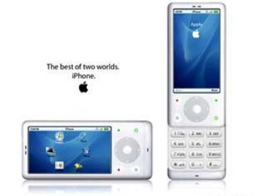 1st iPhone