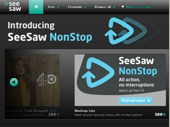 SeeSaw Adv