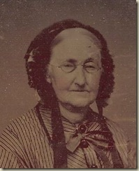 Harriet Searle Van Brocklin