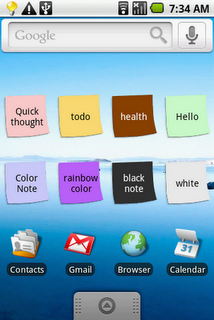ColorNote interface-4