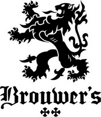 Brouwer's Cafe logo courtesy of Brouwer's Cafe