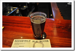 image of Roosevelt Alehouse courtesy of our Flickr page