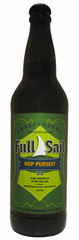 image of Full Sail Hop Pursuit courtesy of Full Sail Brewing