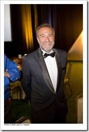 image of Brewers Association & World Beer Cup Awards founder Charlie Papazian courtesy of the Brewer's Assocation's website