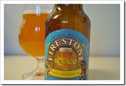 image of Firestone Walker Solace & Glass courtesy of our Flickr page