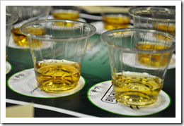 image from the Scotch & Cigar Pairing Seminar courtesy of our Flick page