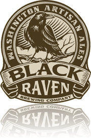 image courtesy of Black Raven Brewing Co.