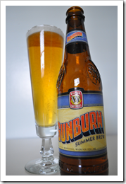image of Widmer Sunburn Upclose courtesy of our Flickr page