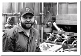 "image of Deschutes' ""Portland"" Brewery Head Brewer Cam O'Connor courtesy of PortlandBeer.org's Flickr page"