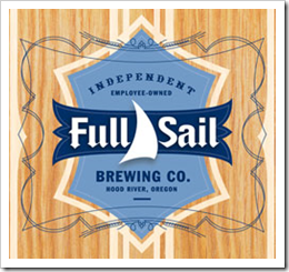 image courtesy of Full Sail Brewing Co.