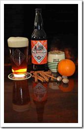 Pike Auld Aquaintance Hoppy Holiday Ale