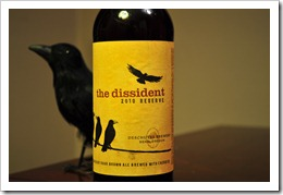 image of Deschutes Dissident courtesy of our Flickr page