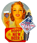 image courtesy of Pike Brewing Company