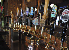 images from the Maritime Pacific Jolly Roger Taproom courtesy of our Flickr page