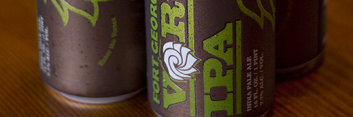 image of Fort George Vortex IPA courtesy of their Photobucket page