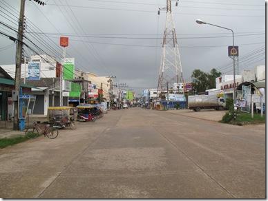 Saladan Town