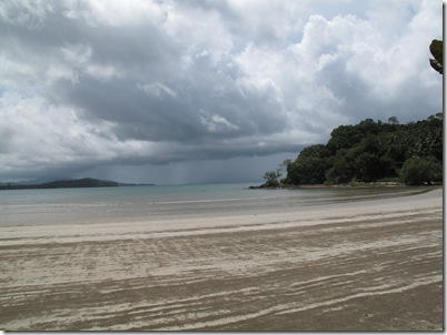 Koh Lanta Clouds