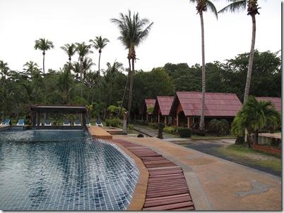 Kaw Kwang Hotel Garden