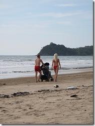 Klong Dao Family Beach