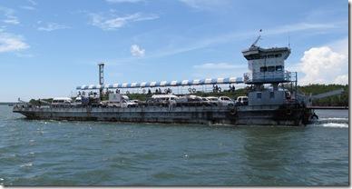 Koh Lanta Ferry