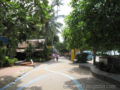 Ao Nang Street