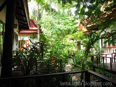 Royal Lanta Decking and Jungle