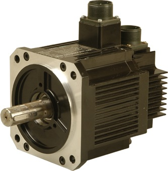 A_C_Brushless_Servo_Motor