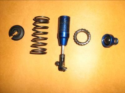 Suspension Components
