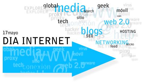imagen dia de internet, internet day picture