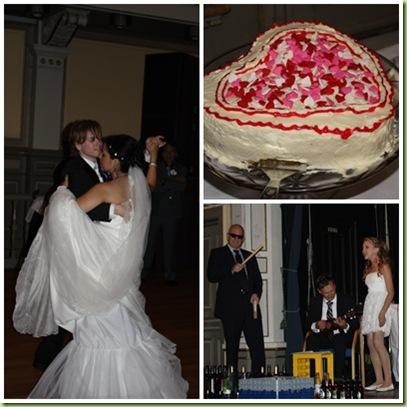 Bryllaupetpage