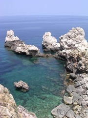Sea&Rocks