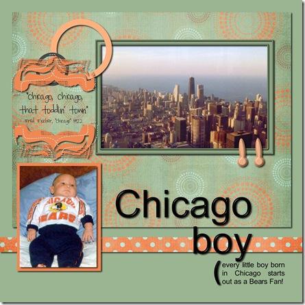 Caleb 18 Chicago