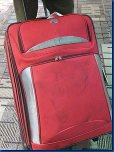 Baggage Claim 016