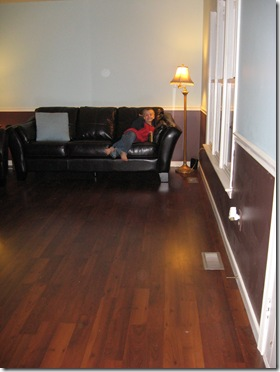 Family Room, phase 1 001