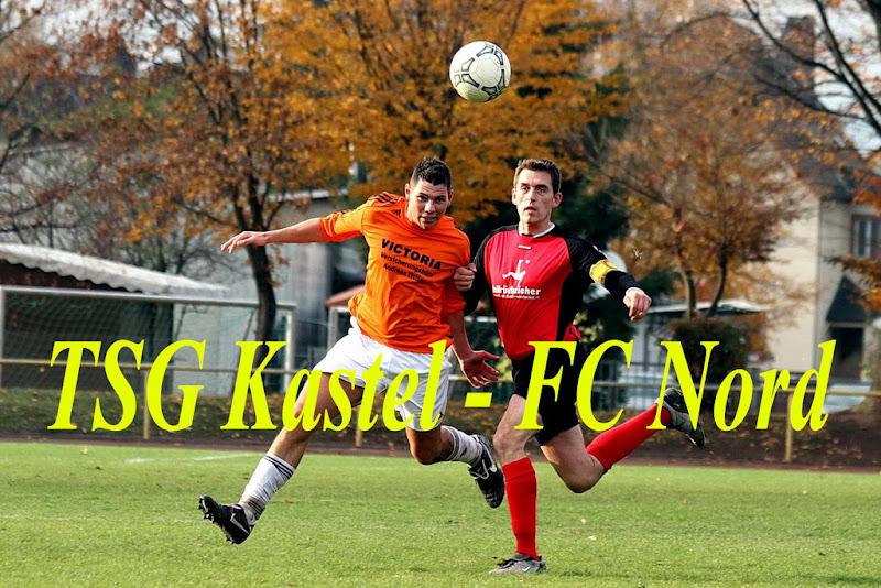 TSG I - FC Nord