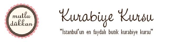 Ust Banner - Kurabiye Kursu 2